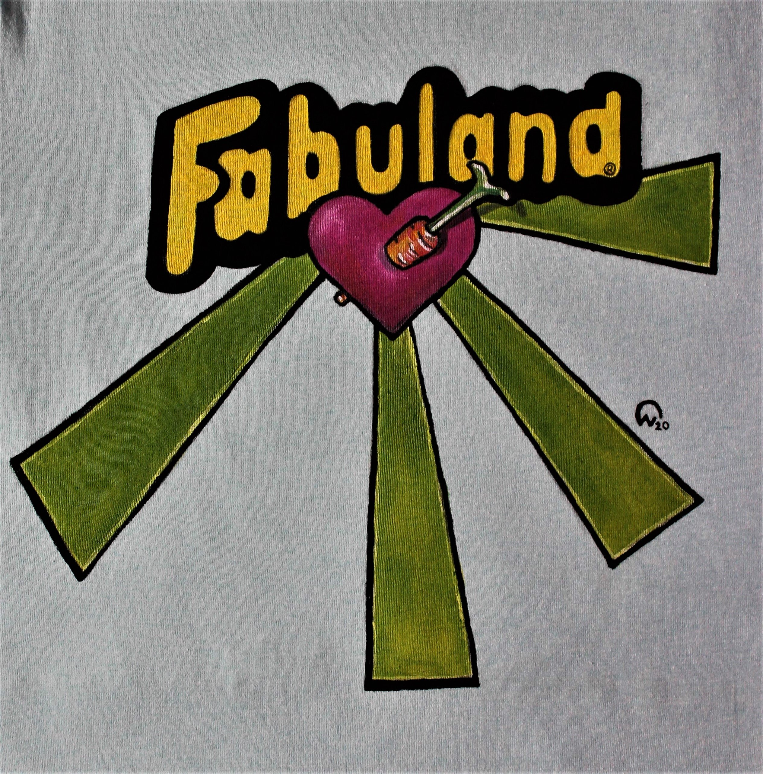 Fabuland Love